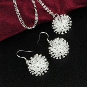 Jewelry - 🌞Silver Sunburst Set🌞
